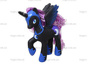 Набор игрушечных пони «День и Ночь», SM7009, отзывы