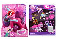 Супер лошадка пони в коробке, 88276, опт