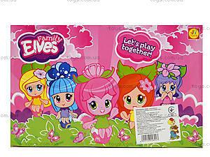 Игровой набор с куклами и пони, E3006, цена