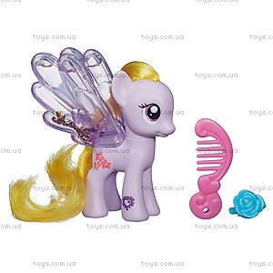 Игровой набор «Пони с блестками», B0357, купить