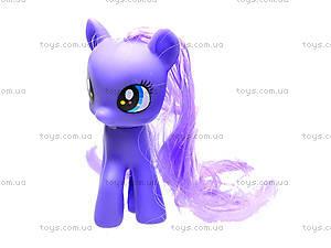 Детская игрушка «Мой маленький пони», L-36-5, фото