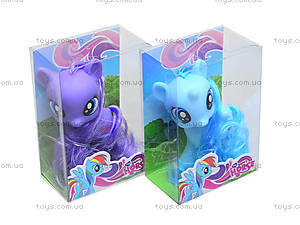 Детская игрушка «Мой маленький пони», L-36-5, цена