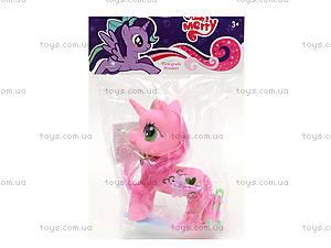 Игрушечный пони для девочек «Сирень», 029, цена