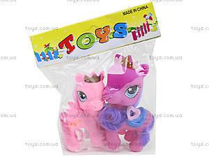 Набор игрушечных пони «Роялти», 107, цена