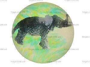 Попрыгун «Животные», W02-3189