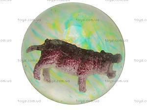Попрыгун «Животные», W02-3189, фото