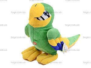 Игрушечный попугай «Жорж», M-CW21062-14, цена