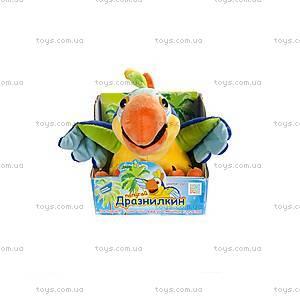 Игрушечный попугай «Дразнилкин», PRG0\M, купить