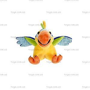 Игрушечный попугай «Дразнилкин», PRG0\M, фото