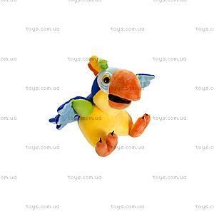 Игрушечный попугай «Дразнилкин», PRG0\M, отзывы