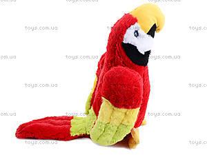 Мягкий попугай, HLW016, фото