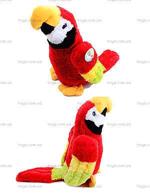 Мягкий попугай, HLW016