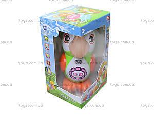Интерактивный попугай «Умник», 7496, игрушки