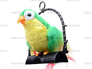Попугай-повторюха, FOD1088, отзывы