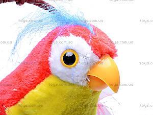 Попугай-повторюха, FOD1088, toys.com.ua
