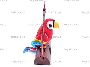 Попугай-повторюха, большой, 1008B, купить