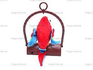 Попугай-повторюха, большой, 1008B, отзывы