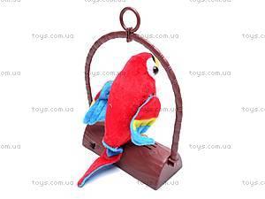 Попугай-повторюха, большой, 1008B, цена
