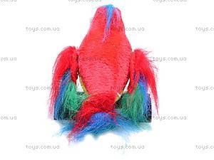 Попугай-повторюха, маленький, 2028, игрушки