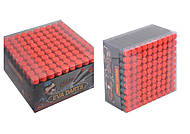 Поролоновые пули 100 штук, FJ100, интернет магазин22 игрушки Украина
