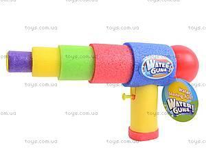 Поролоновый водяной пистолет, 3368B, купить