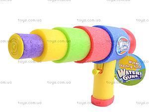 Поролоновый водяной пистолет, 3368B, отзывы