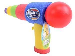 Поролоновый водяной пистолет, 3368B, цена
