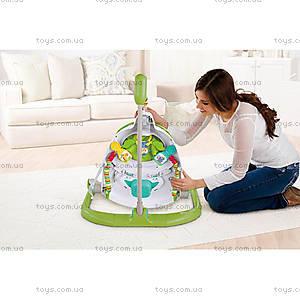 Портативное кресло-прыгунки «Джунгли», CHN38, купить
