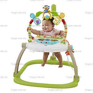 Портативное кресло-прыгунки «Джунгли», CHN38, фото
