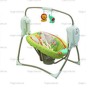 Детское кресло-качалка «Джунгли», BFH05