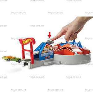 Портативный игровой набор «Гараж» Hot Wheels, CCH19, купить