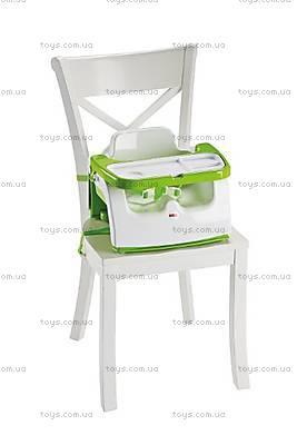 Портативный стульчик для кормления «Растем вместе», DMJ45, купить