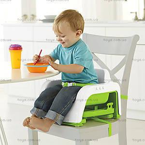 Портативный стульчик для кормления «Растем вместе», DMJ45, цена