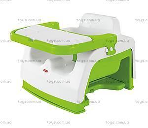 Портативный стульчик для кормления «Растем вместе», DMJ45