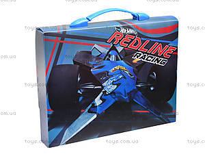 Портфель для детей А4 Hot Wheels, HW14-209K, купить