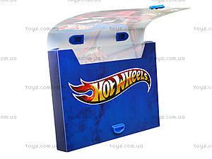 Портфель для детей А4 Hot Wheels, HW14-209K, фото