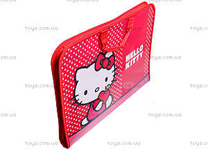 Портфель на молнии Hello Kitty, HK12-206K, купить