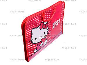 Портфель на молнии Hello Kitty, HK12-206K, купить