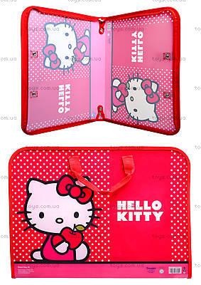 Портфель на молнии Hello Kitty, HK12-206K