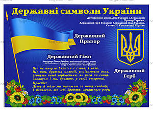 Портфель патриота Украины, 524813112012У, toys