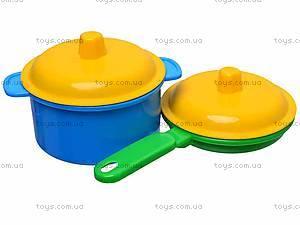 Посуда детская «Маринка», 0694, отзывы