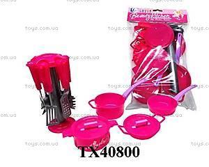 Посуда для детской кухни, TX40800