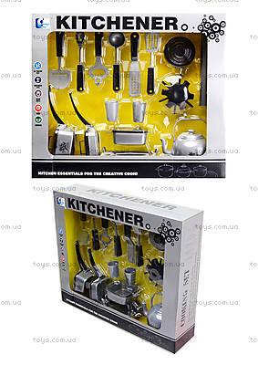 Набор посуды «Кухня», F100-1