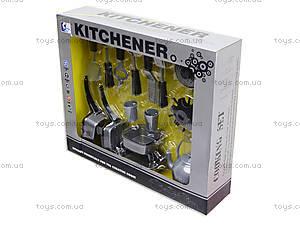 Набор посуды «Кухня», F100-1, игрушки