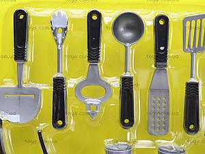 Набор посуды «Кухня», F100-1, детские игрушки