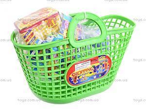 Посуда и фрукты в корзине, 625A-C, фото