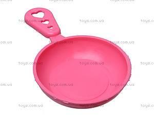 Посуда с плитой детская, G6626, купить