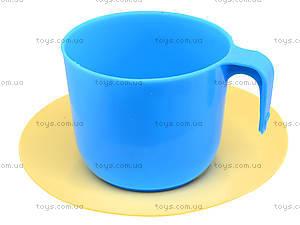 Игровой набор посуды для детей, 04-437, купить