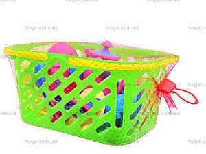 Игровой набор посуды для детей, 04-437, детские игрушки
