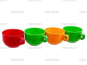 Набор посуды для детей «Юная хозяюшка», 04810, купить